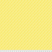 Amy Reber PWAR016 Jitterbug Witten Chickory Cotton Fabric By Yd