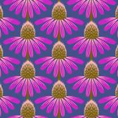 Anna Maria Horner Floral Retrospective PWAH075 Echinacea Haute Fabric By Yd