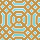 Joel Dewberry PWJD141 Modernist Ditto Dijon Cotton Quilting Fabric By Yard