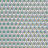 Joel Dewberry PWJD145 Modernist Tulip March Smoke Cotton Quilting Fabric By Yard