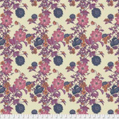 Joel Dewberry Avalon PWJD153 Hazel Berry Cotton Fabric By Yd