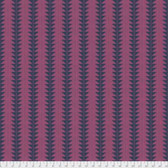 Joel Dewberry Avalon PWJD155 Arrow Midnight Cotton Fabric By Yd
