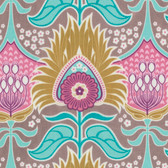 Joel Dewberry PWJD136 Modernist Aurora Dijon Cotton Quilting Fabric By Yard