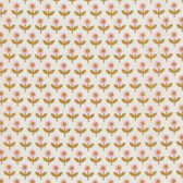 Joel Dewberry PWJD145 Modernist Tulip March Dijon Cotton Fabric By Yard