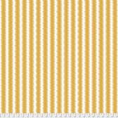 Dena Designs Bohemia PWDF280 Hindi Saffron Cotton Fabric By Yard