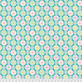 Erin McMorris Echo PWEM102 Spring Water Blush Fabric By The Yard