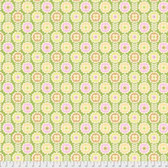 Erin McMorris Echo PWEM102 Spring Water Meadow Fabric By The Yard