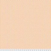 Erin McMorris Echo PWEM103 Stepping Stones Peach Cotton Fabric By The Yard