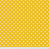Tula Pink PWTP118 All Stars Pom Poms Marigold Cotton Fabric By Yard