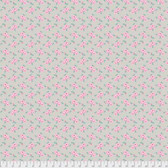 Tanya Whelan Gazebo PWTW154 Rosebud Taupe Cotton Fabric By The Yard