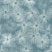 Shell Rummel Quiet Moments PWSR009 Urchin Misty Morning Cotton Fabric By Yd