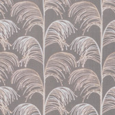 Shell Rummel Quiet Moments PWSR012 Beach Grass Mother Of Pearl Cotton Fabric By Yd