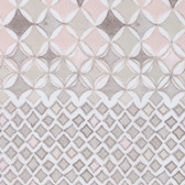 Shell Rummel Quiet Moments PWSR013 Sea Spray Mother Of Pearl Cotton Fabric By Yd