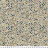 Free Spirit Boston Commons PWFS040 Springfield Blue Cotton Fabric By The Yard