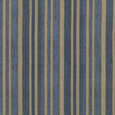 Tim Holtz PWTH006 Eclectic Elements Ticking Blue Cotton Fabric By Yard