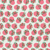 Verna Mosquera Love & Friendship PWVM172 She Loves Me Dot Blush Fabric By Yd