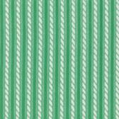 Verna Mosquera Love & Friendship PWVM168 Twisted Stripe Mint Fabric By Yd