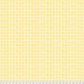Natalie Malan Crisp Petals PWNM005 Captivating Check Stella Fabric By Yd