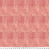 Natalie Malan Crisp Petals PWNM007 Brushed Geometric Peony Cotton Fabric By Yd