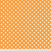 Tula Pink PWTP118 All Stars Pom Poms Begonia Cotton Fabric By Yard