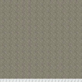 Morris & Co. Merton PWWM014 Florets Taupe Cotton Fabric By Yd
