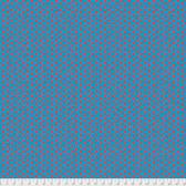 Kaffe Fassett PWGP070 Spot Aqua Cotton Fabric By Yd