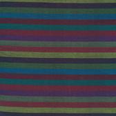 Kaffe Fassett Narrow Stripe Dark Woven Cotton Fabric By The Yard