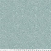 Morris & Co. Kelmscott PWWM008 Seaweed Dot Aqua Cotton Fabric By Yd