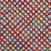 Brandon Mably PWBM037 Mad Plaid Curry Quilting Cotton Fabric By The Yard