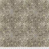 Tim Holtz PWTH073 Materialize Gothic Neutral Cotton Fabric By Yard