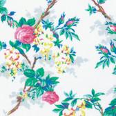 Jennifer Paganelli PWJP124 Sunny Isle Garen White Cotton Fabric By Yard