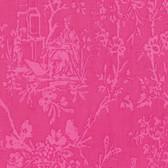 Jennifer Paganelli PWJP127 Sunny Isle Amber Pink Cotton Fabric By Yard