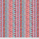 Dena Designs Bohemia PWDF277 Casablanca Indigo Cotton Fabric By The Yard