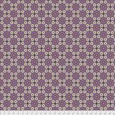 Joel Dewberry Avalon PWJD159 Casablanca Midnight Cotton Fabric By Yd
