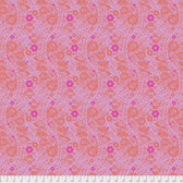 Anna Maria Horner Passion Flower PWAH132 Lace Marmalade Cotton Fabric By Yd