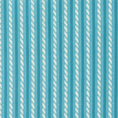 Verna Mosquera Love & Friendship PWVM168 Twisted Stripe Sky Fabric By Yd