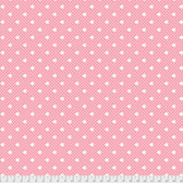 Verna Mosquera Kiss Goodbye PWVM198 Delightful Dot Taffy Cotton Fabric By Yd