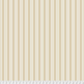 Verna Mosquera Autumn Grace PWVM186 Vintage Ticking Latte Fabric By Yd