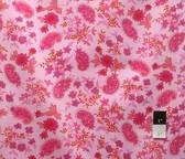 Jennifer Paganelli JP42 Queen Street Jodi Fuchsia Fabric By Yard