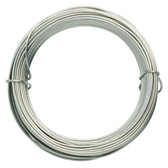 129698 19 gauge x 50' Steel Wire Multi-Purpose