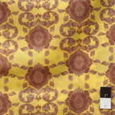Tina Givens VOTG01 Pagoda Lullaby VOILE Morris Celery Fabric By The Yard
