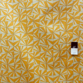 Valori Wells PWVW040 Karavan Quartz Curry Cotton Fabric By The Yard Yard