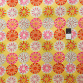 Dena Designs DF99 Kumari Garden Sashi Pink Fabric By Yard