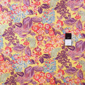 Melissa White PWMW020 Amelie's Attic Sweet Breeze Opulent Fabric By Yard