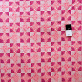 Melissa White PWMW024 Amelie's Attic Daisy Mesh Opulent Fabric By Yard