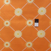 Jenean Morrison PWJM084 Beechwood Park Reunion Orange Fabric By Yd