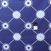 Jenean Morrison PWJM084 Beechwood Park Reunion Blue Fabric By Yd