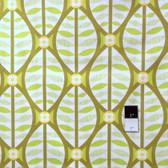 Erin McMorris PWEM038 LaDeeDa Buttonwood Moss Fabric By The Yard