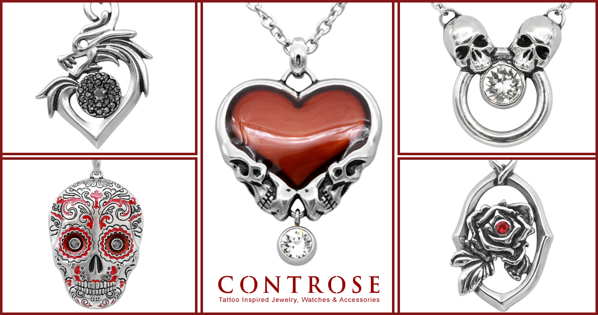 10 Great Christmas Jewelry Gifts By Controse