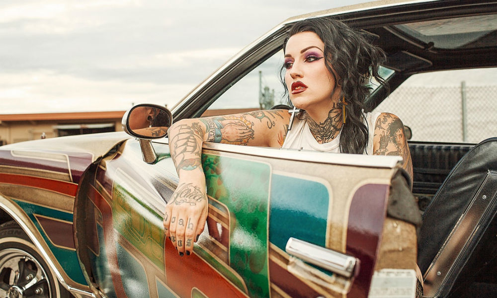 What Your Tattoo Says About You Controse